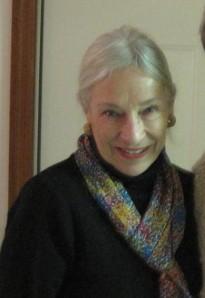 Bonnie Johnston