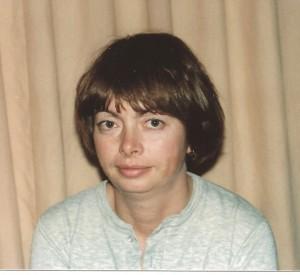 Amanda Balfour
