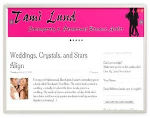 Tami Lund blog