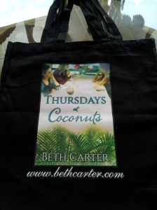 Tote Bags for Th At Coc