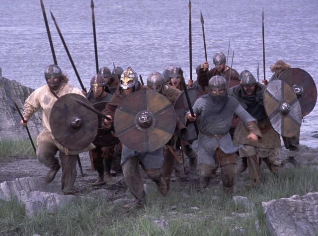 5th century armor