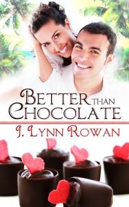 BetterthanChocolate
