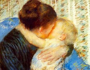 Mary Cassatt - 1880