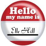 name button