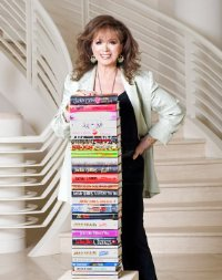 2015 9 21 Jackie Collins Books