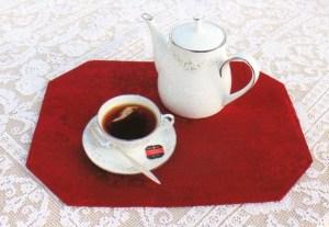 Teapot N Cup