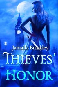 thieveshonor