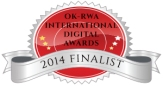 2014 IDA Finalist Badge