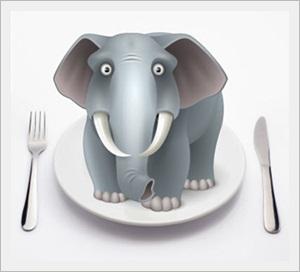 how-to-eat-an-elephant