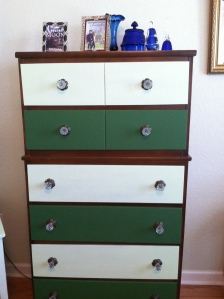 chest of drawers blog