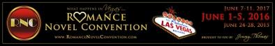 Romance Novel Convention 2014