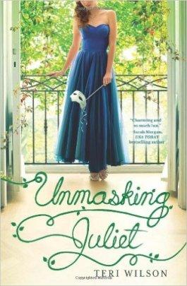 2016 4 3 Unmasking Juliette