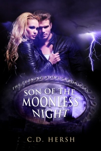 SON OF THE MOONLESS NIGHT