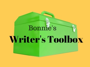 Writer's Toolbox (1)
