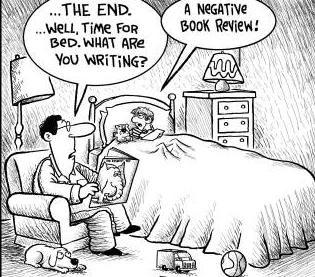 'The end. Well, time for bed. What are you writing?'