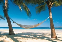 hammock-on-the-beach
