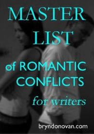 pintrest-for-romance-writers