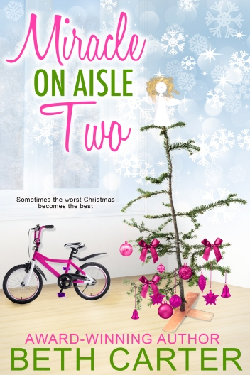Miracle_on_Aisle_Two Cover