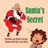 SANTA'S SECRET new cover