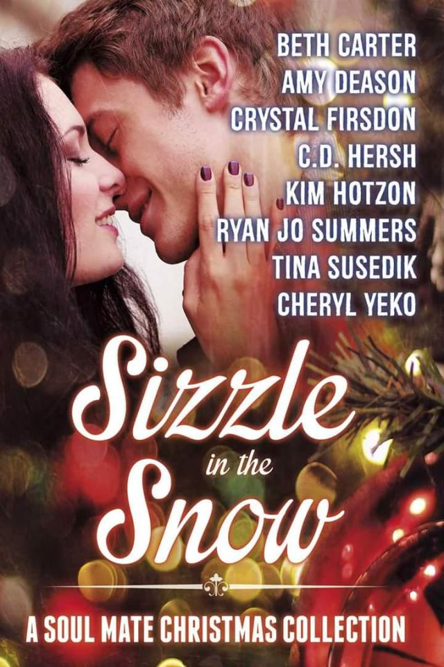 sizzle in the snow