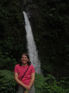 costa rica jaycee jarvis waterfall