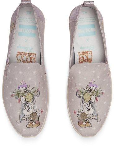 2018 4 24 Disney Shoes
