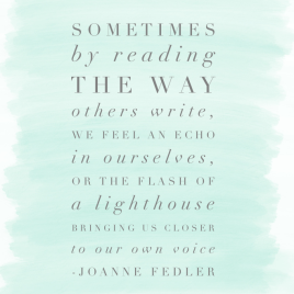 Joanne Felder quote