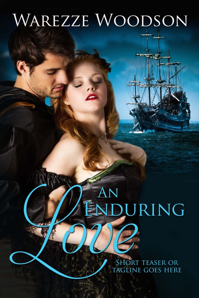 An Enduring Love #1 copy