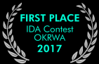 IDA First Place Graphic