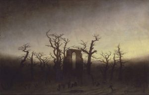 Caspar-David-Friedrich_Abby_in_the-Oak-Wood-300x192