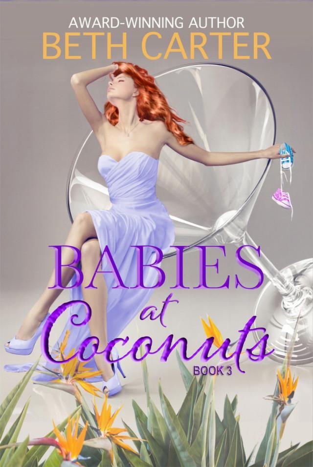 Babies at Coconuts Book 3 830x1250