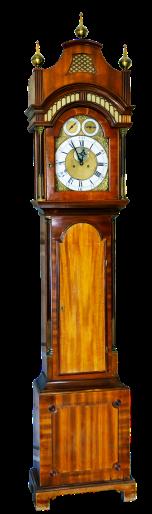 grandfather-clock-2773980_1280