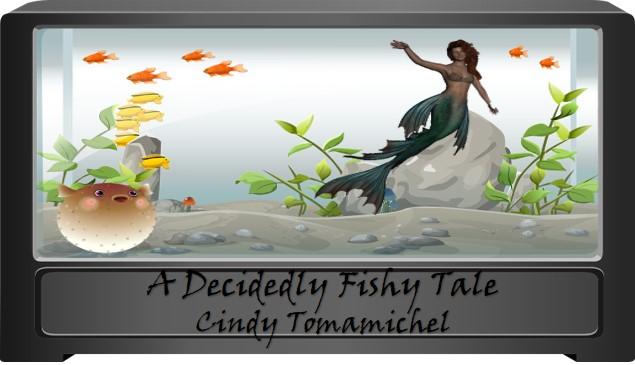 SMP Fishy tale