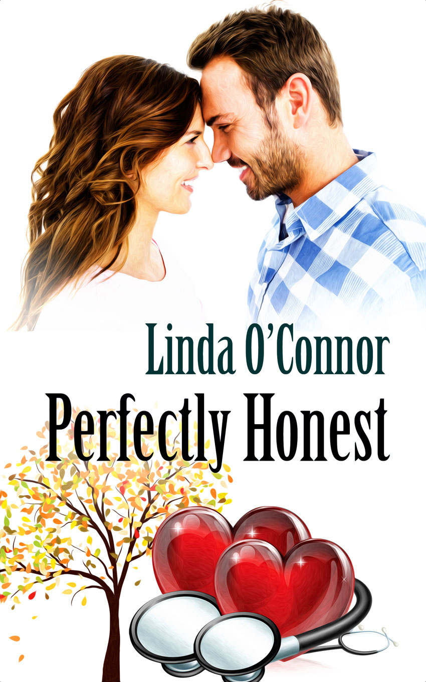 Perfectly Honest cover_850